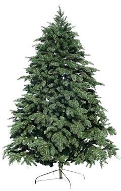 Литая искусственная елка